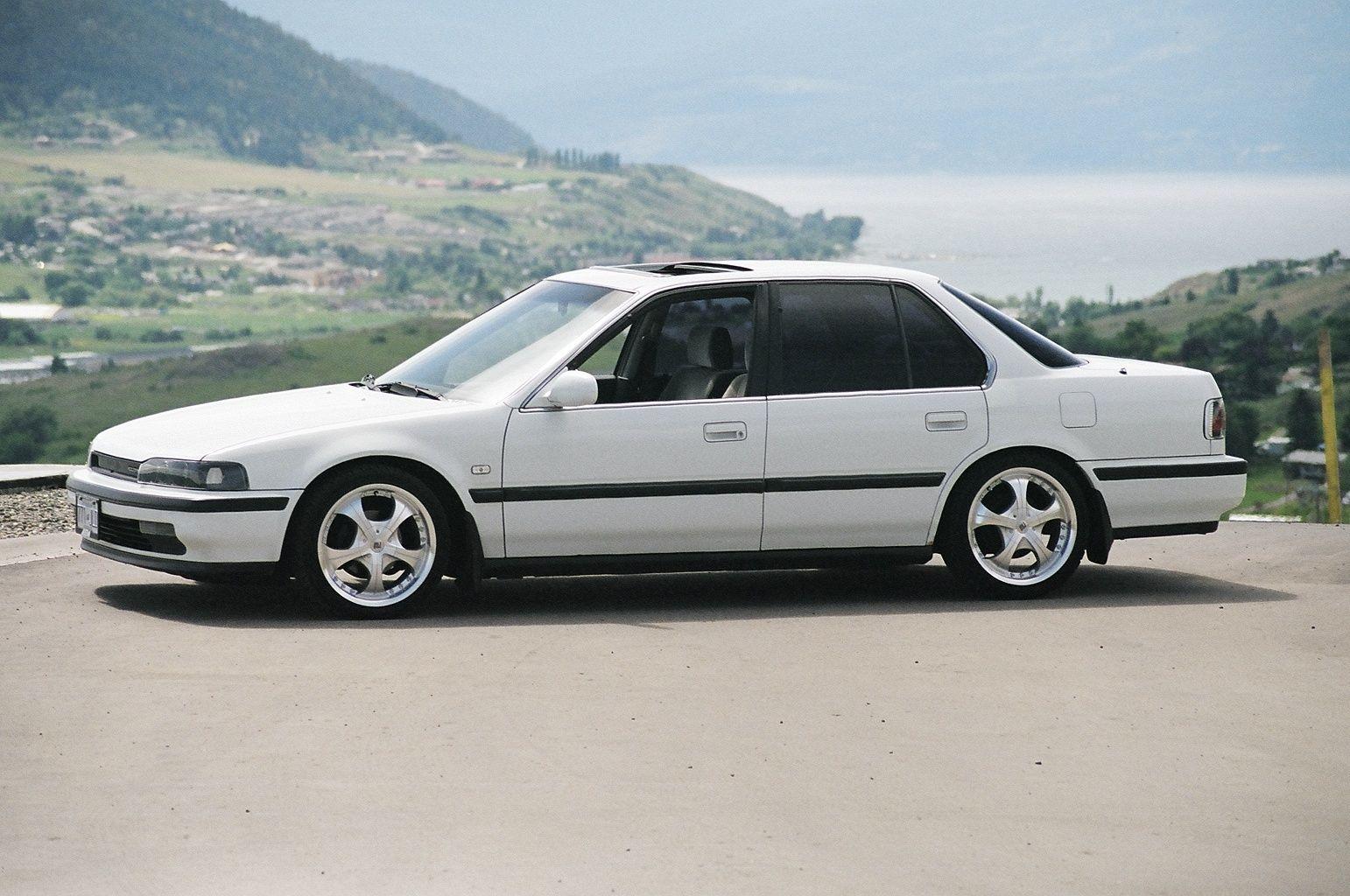 1991 honda accord ex honda accord honda accord, honda accord ex 89 Honda Accord JDM