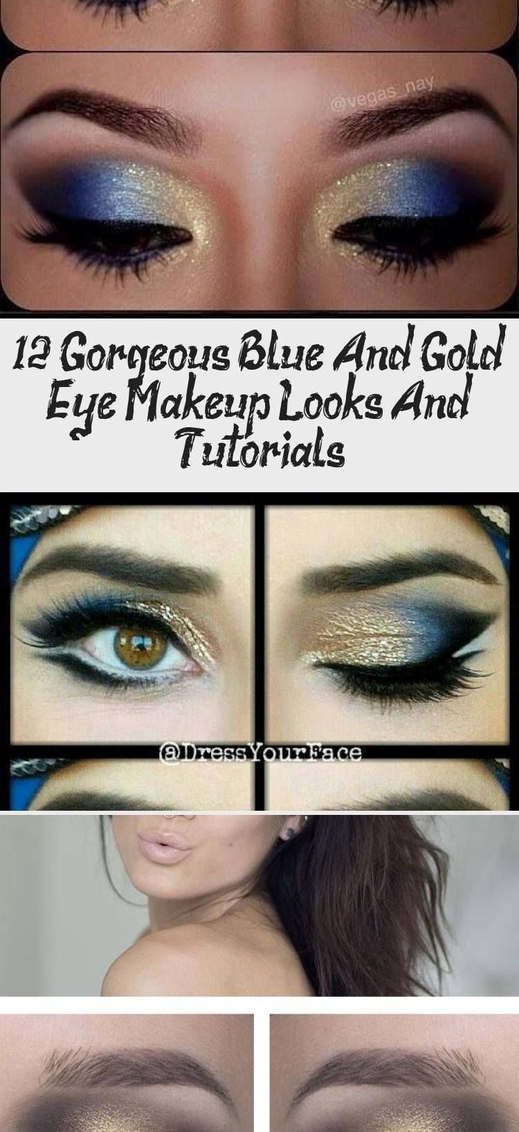 #beauty #style #fashion #hair #makeup #skincare #nails #health #fitness #exercise #EyemakeupEasy #Ey...