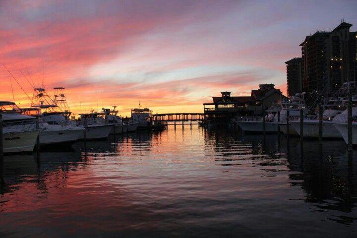 Fishermans wharf beachfront condo destin okaloosa island