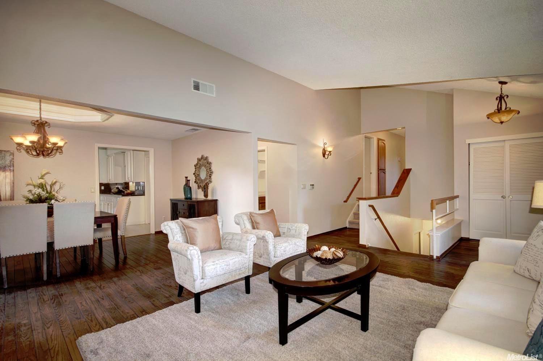 Gorgeous interior design! #folsom #martelloneal #kellerwilliams