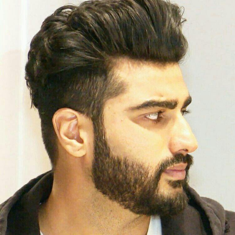 Pin By Megha Umrania On Arjun Kapoor Arjun Kapoor Hairstyle Hair And Beard Styles Half Girlfriend