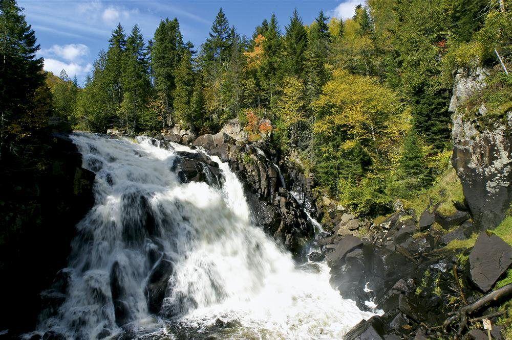 Parques Naturales de Quebec · nationalgeographic.local · Grandes Viajes