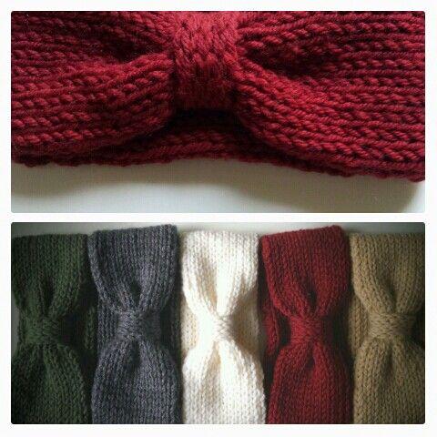 fascia maglia tubolare lanando