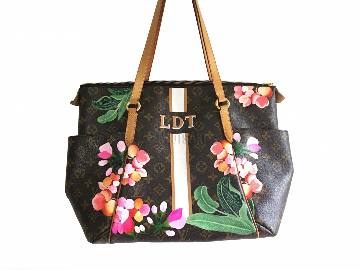 Pin By Jonalyn Guest On Louis Vuitton Louis Vuitton Floral Bags
