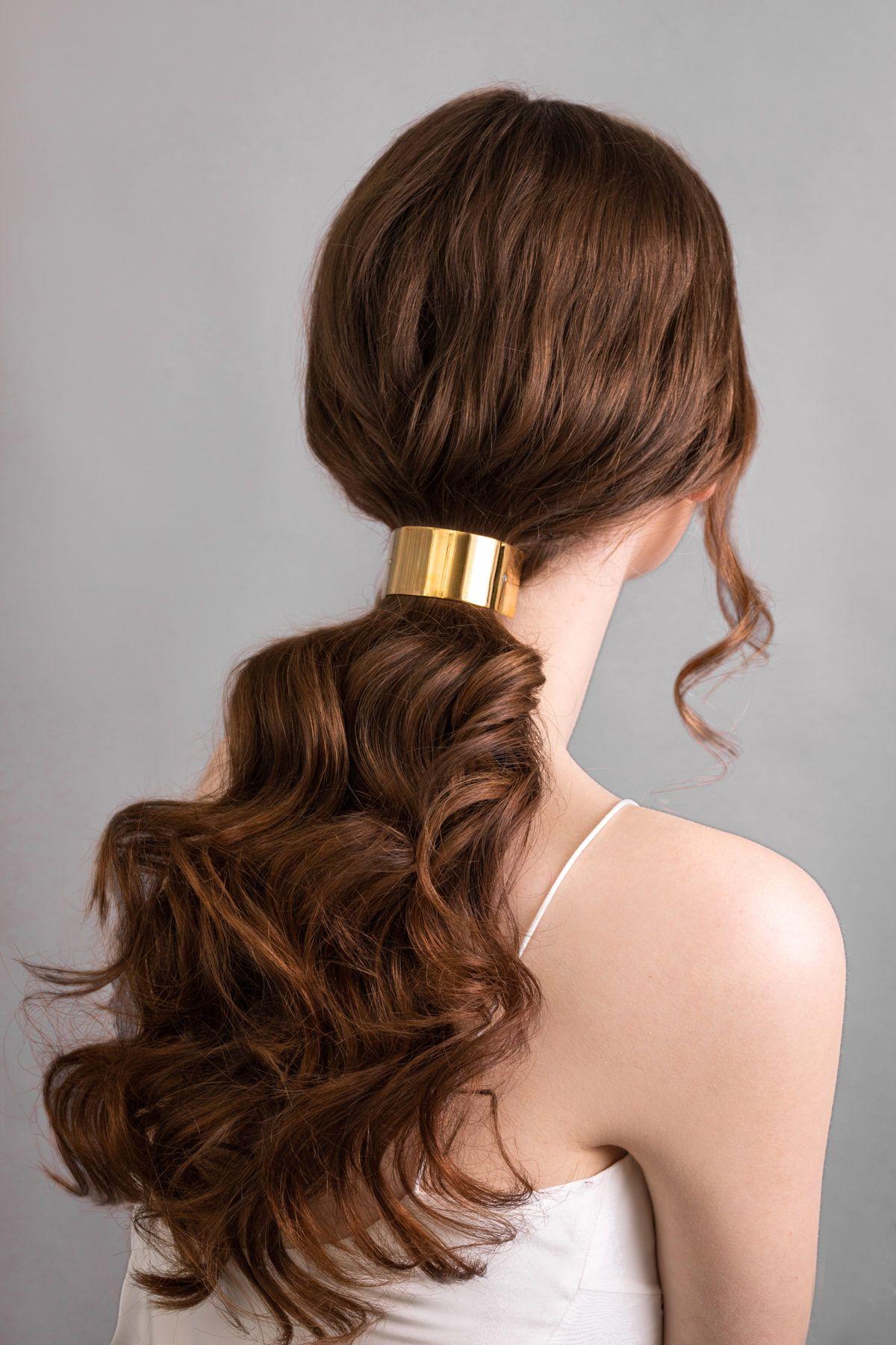 Shop Headpieces By Brideful Haar Styling Feen Frisuren Frisur Hochzeit