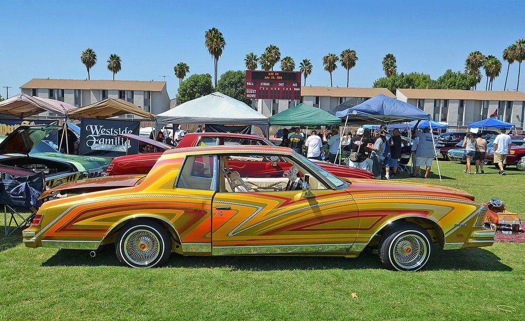 IMPERIALS Car Club Show | Low rider and Cars