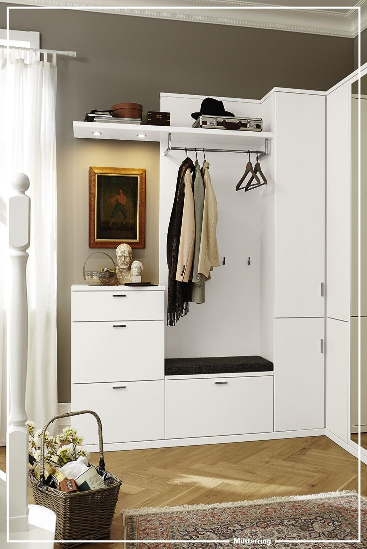 musterring garderobe my blog. Black Bedroom Furniture Sets. Home Design Ideas
