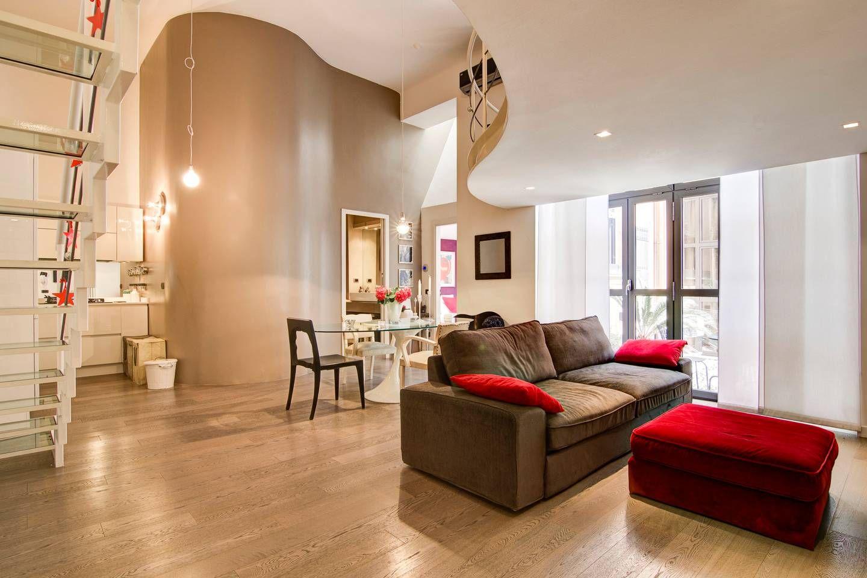 Negozio in affitto a Milano, Via Mameli 34386339 Casa