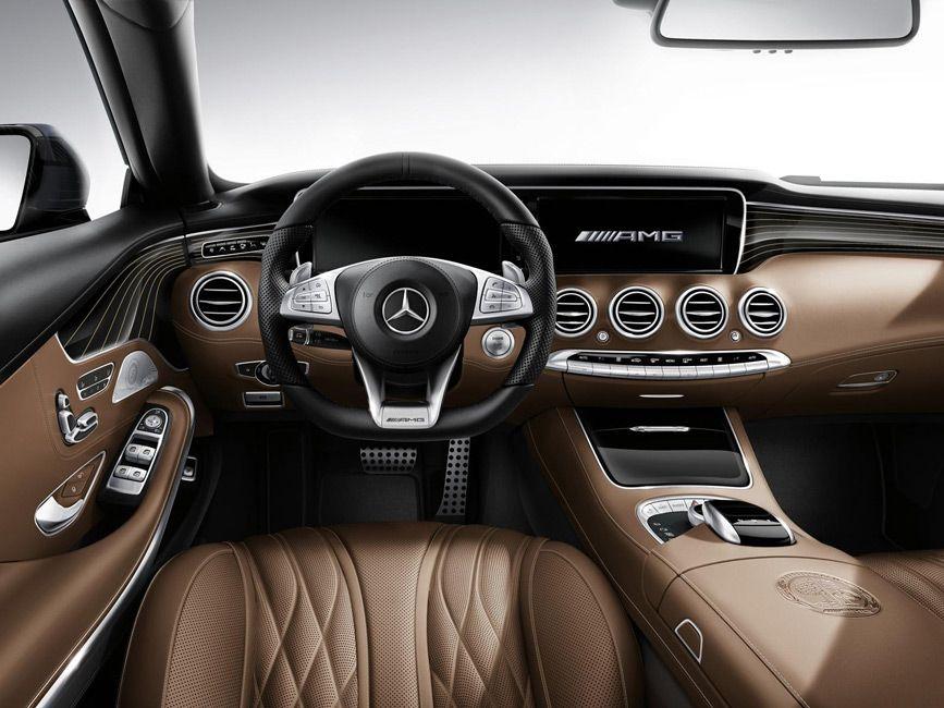 Mercedes Benz S65 Amg Coupe Mercedes Benz S Mercedes Amg