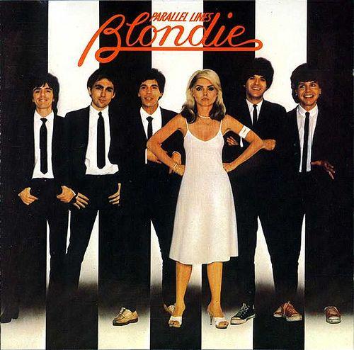 Blondie | Iconic album covers, Blondie albums, Classic album covers