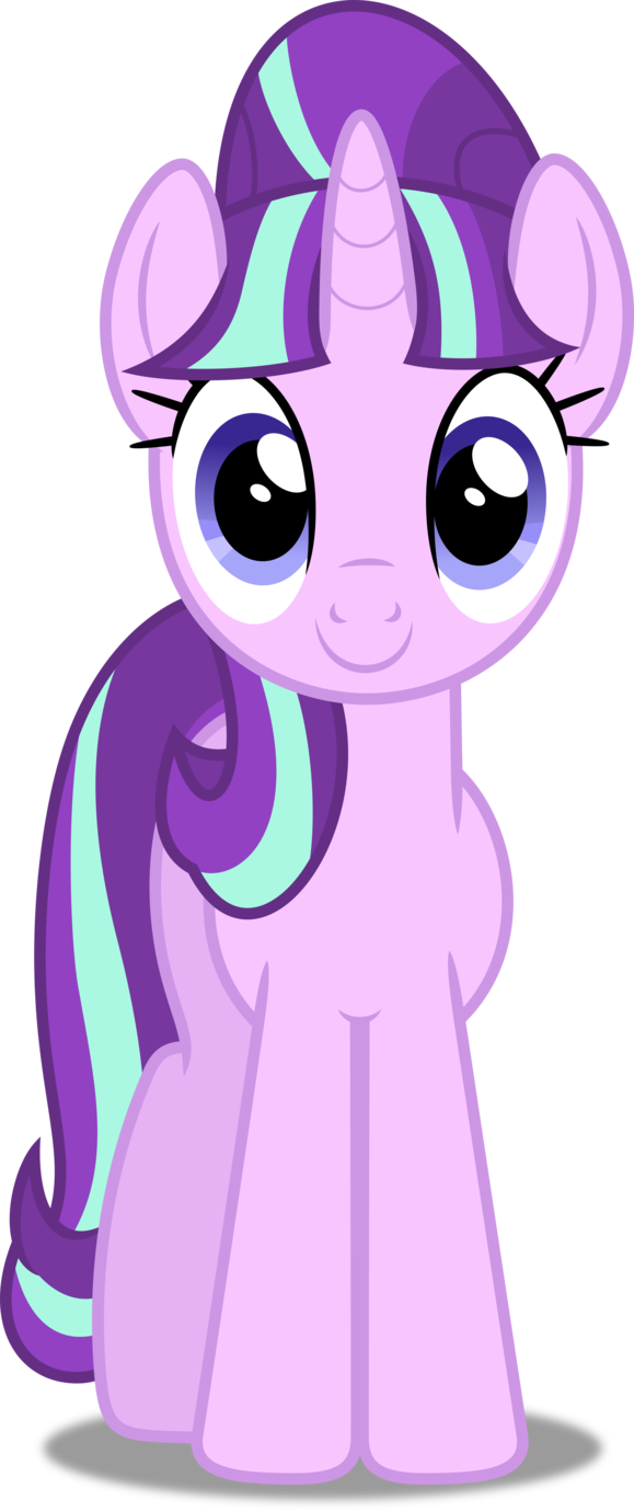 Vector 196 Starlight Glimmer 6 My Little Pony Characters Mlp My Little Pony My Little Pony Friendship