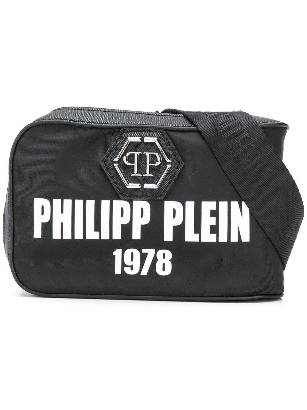383e24f803 PHILIPP PLEIN logo zipped wash bag. #philippplein #   Philipp Plein in 2019    Bags, Wash bags, Logos