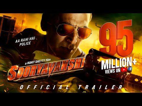 Sooryavanshi is an Upcoming Bollywood Film Starring Akshay ...