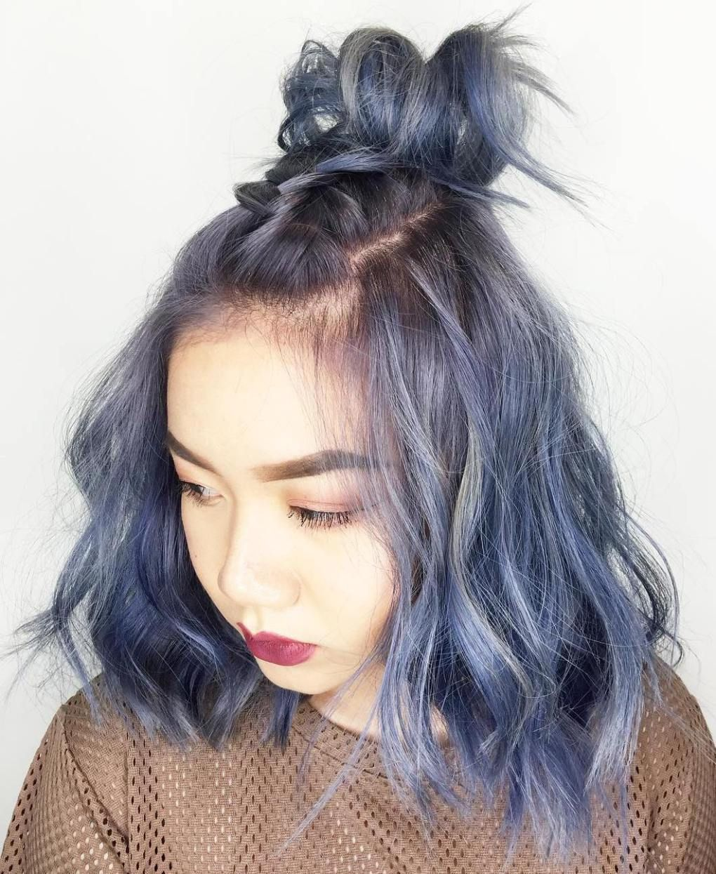 30 Modern Asian Hairstyles For Women And Girls Hairmakeup Hair