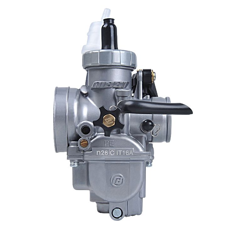 NIBBI street performance PE 26mm carburetor for 125-150CC engine