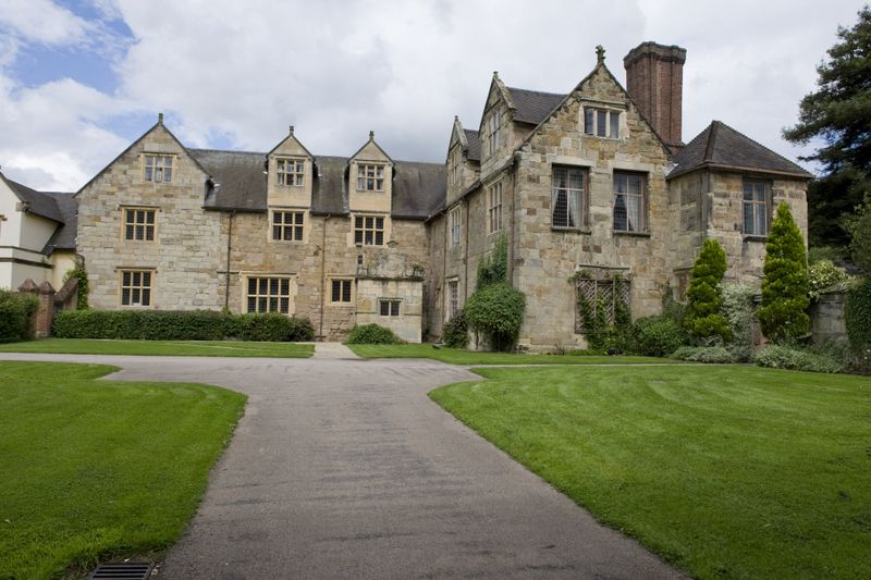 Mercure Telford Madeley Court Hotel Is A Perfect Wedding Venue In Shropshire West Midlands England