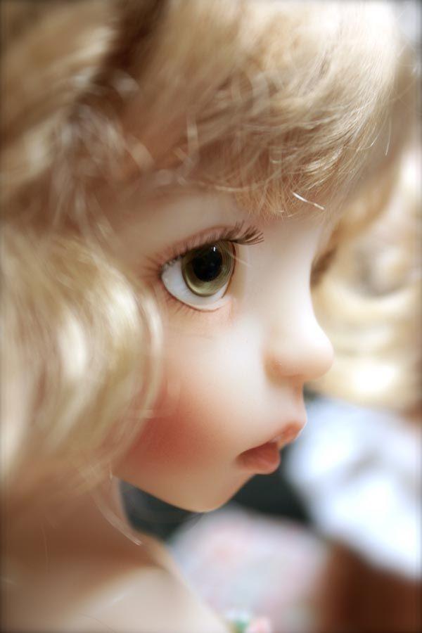 JpopDolls.net ™::Dolls::Linda Macario::Amelia in Fair skin by Linda Macario (PREORDER)