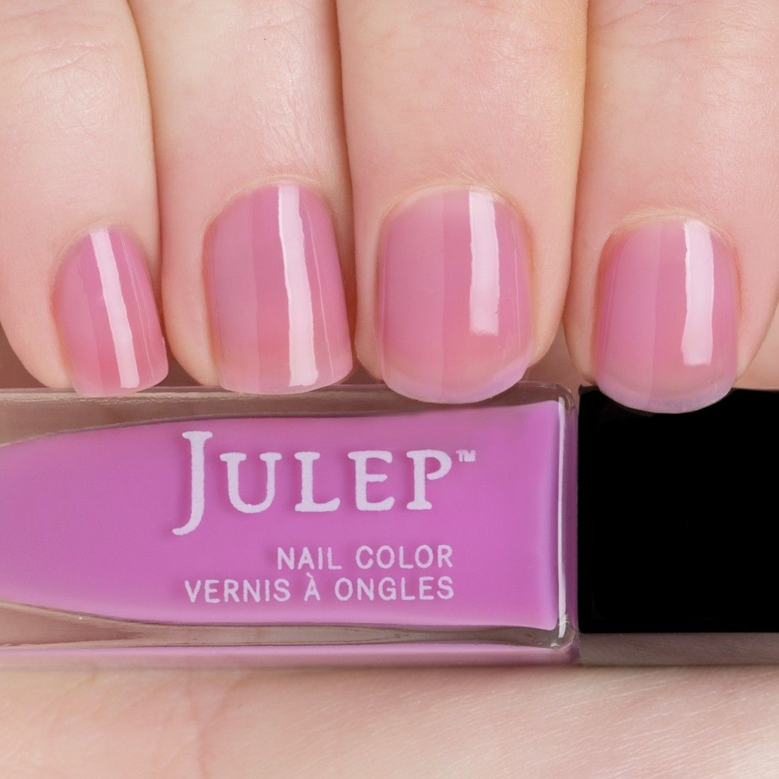 Julep Ming - Sheer wild orchid jelly | Pretty In Pink | Pinterest ...