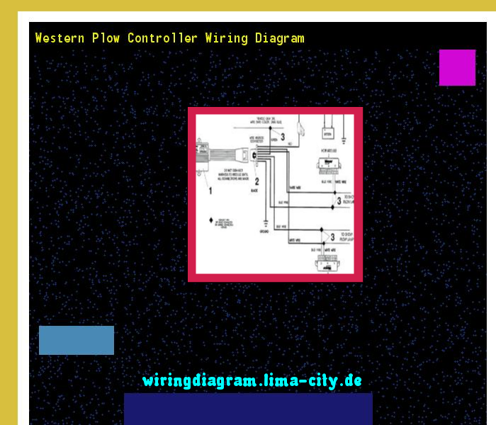 Western Plow Controller Wiring Diagram Wiring Diagram 1813 Amazing Wiring Diagram Collection Diagram Control Wire