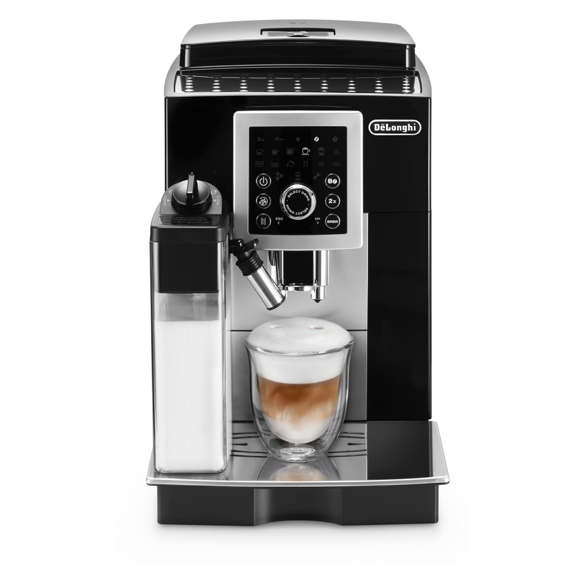 De'Longhi Smart Cappuccino Fully Automatic Coffee/Espresso