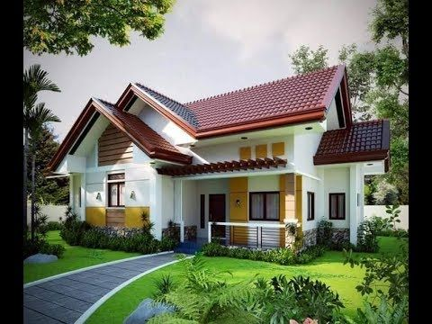 photos of small beautiful and cute bungalow house design ideal for philippines this article is also rh in pinterest