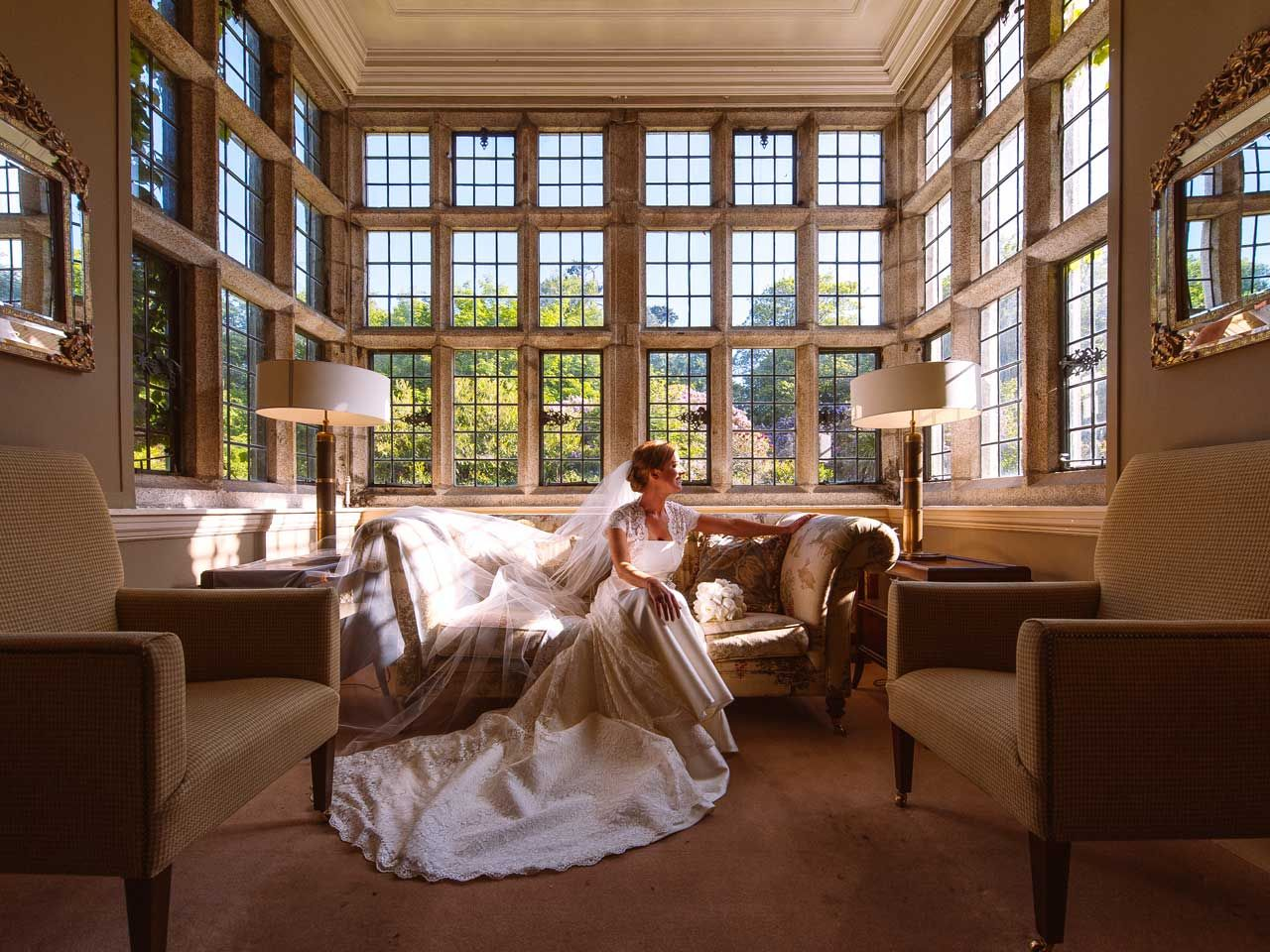 View A Selection Of Stunning Wedding Photos From Waterford Castle Hotel Golf Resort Superb Choice Irish Packages Available