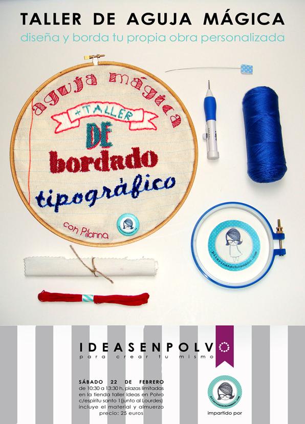 Aguja mágica | bordado ruso | Pinterest | Embroidery, Punch needle y ...
