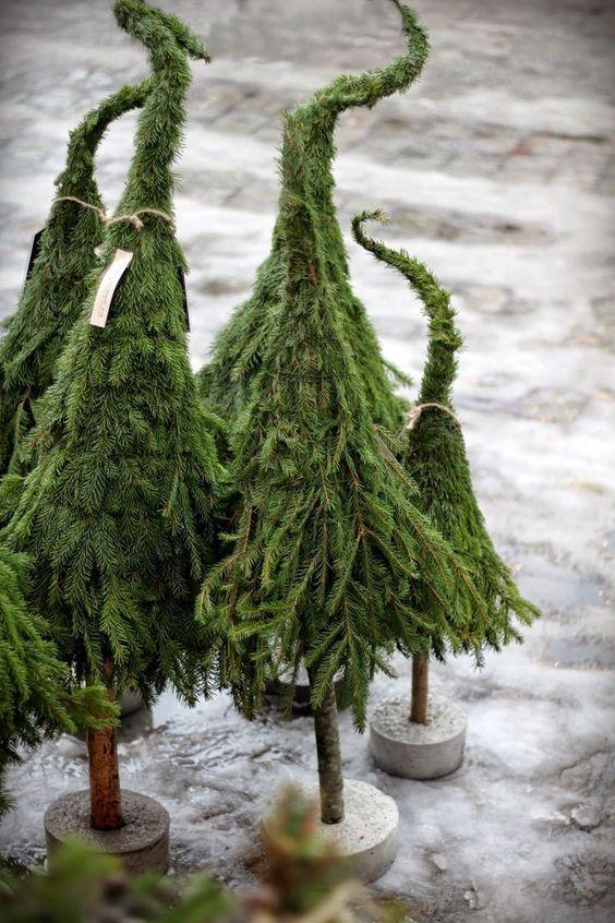 Relateret Billede Juledekoration Ideer Juleudsmykning Juletraeer