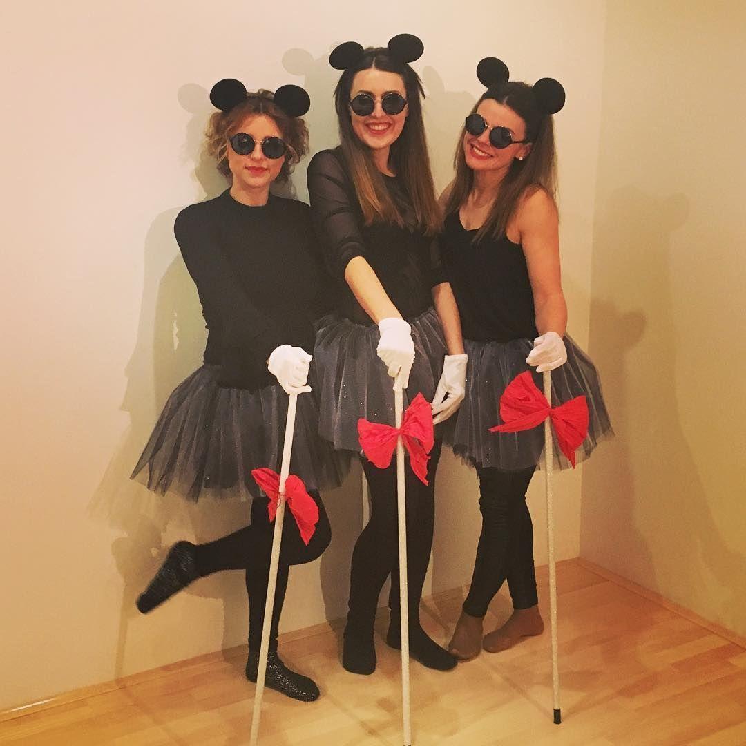Witch Homemade Halloween Costume For Girls Original Diy - Im