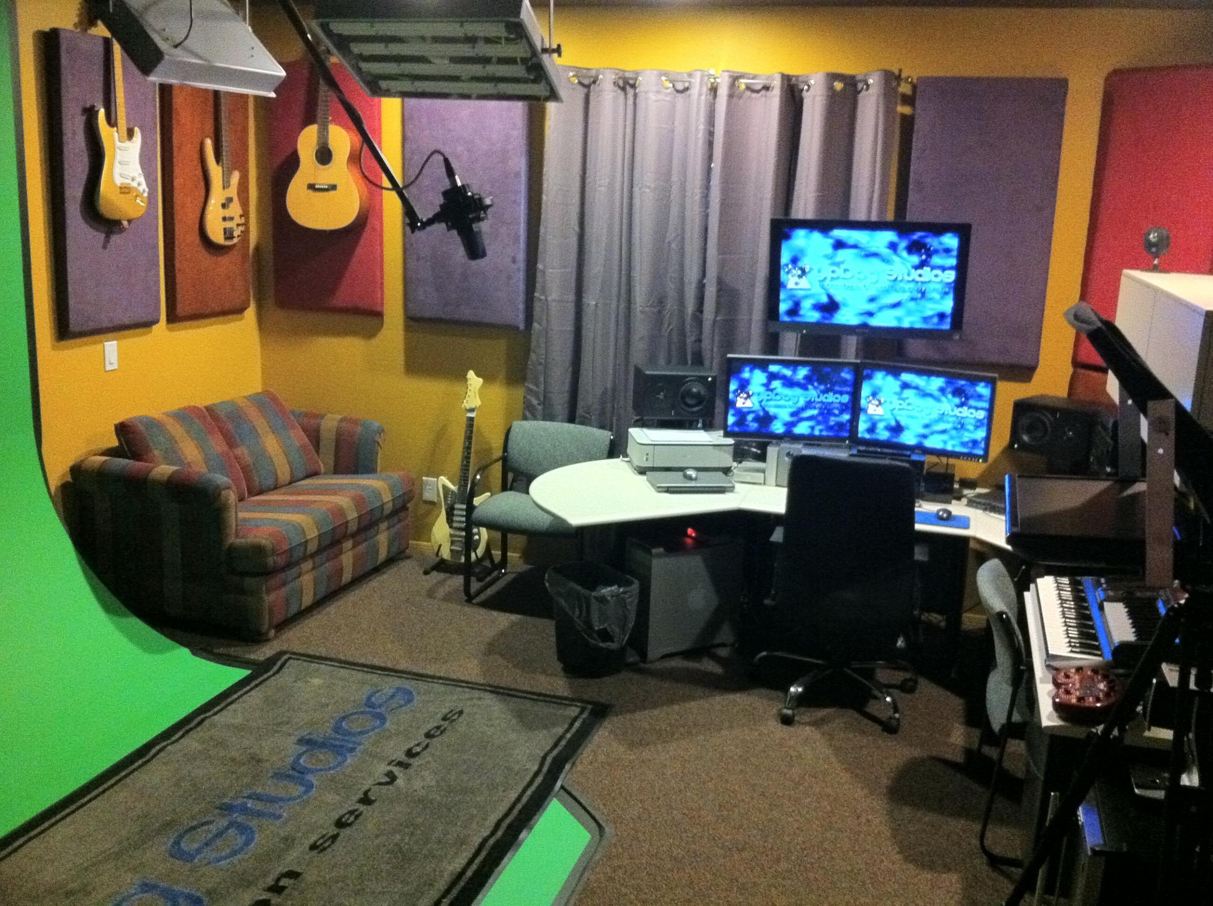 Home Studio Setup  S K P Google