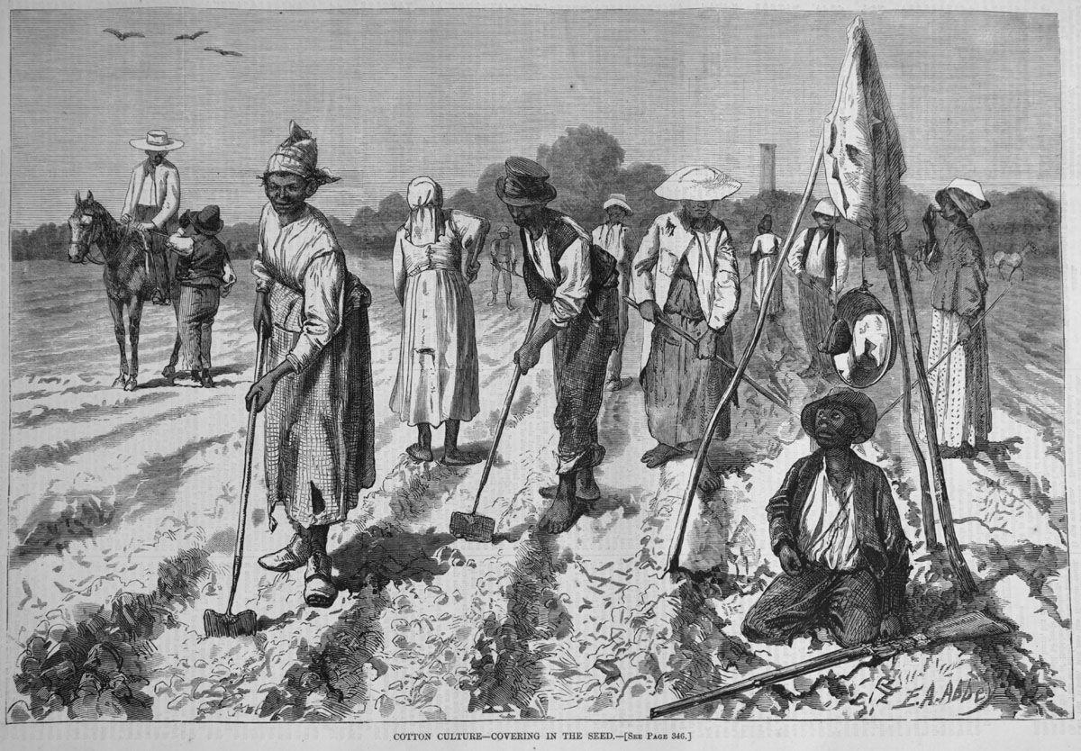 Ropstvo ukinuto nakon rata