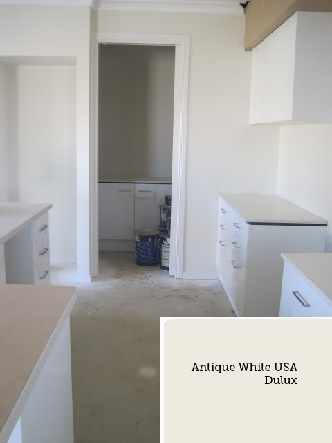 Attractive Antique White USA Dulux  Looking For A White Paint?