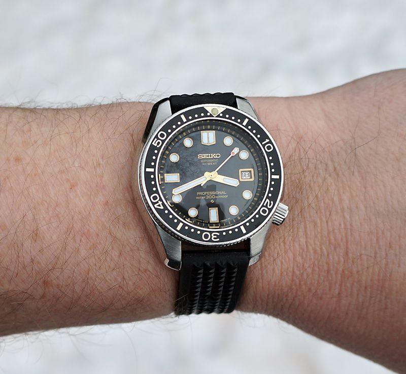 Actualités des montres non russes - Page 11 511a939751c92f8c39f4265070c3275b