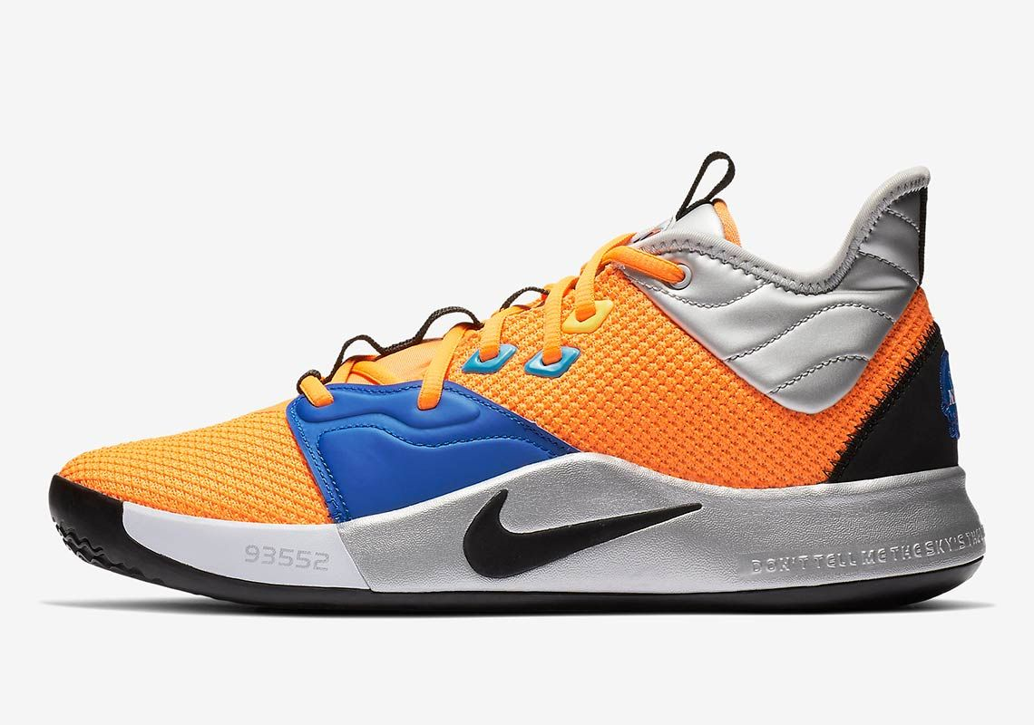d83d2c1361d3 Where To Buy The Nike PG3 NASA