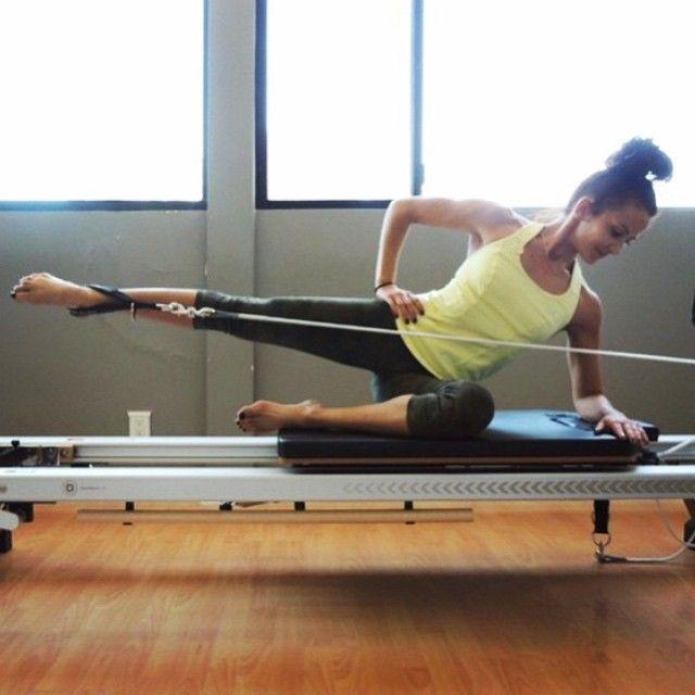 25 Best Ideas About Pilates Chair On Pinterest: Best 25+ Aeropilates Reformer Ideas On Pinterest