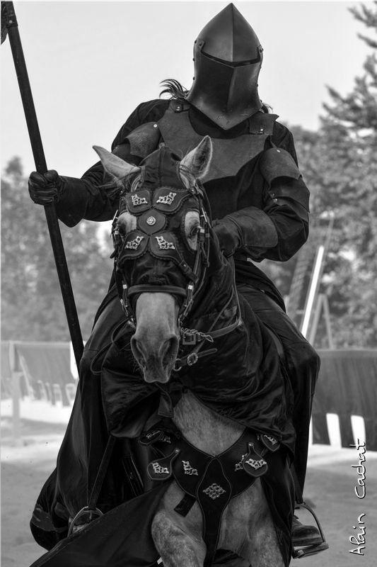 Fête médiévale #11 More