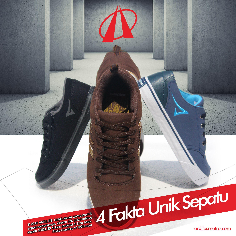 Ardiles Sneakers Lovers Ternyata Sepatu Itu Selain Untuk