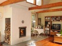 Foyers De Masse Autrichiens Pour Un Chauffage Radiant Tout L Hiver L Esprit Du Lieu Foyers Maison Chauffage Radiant