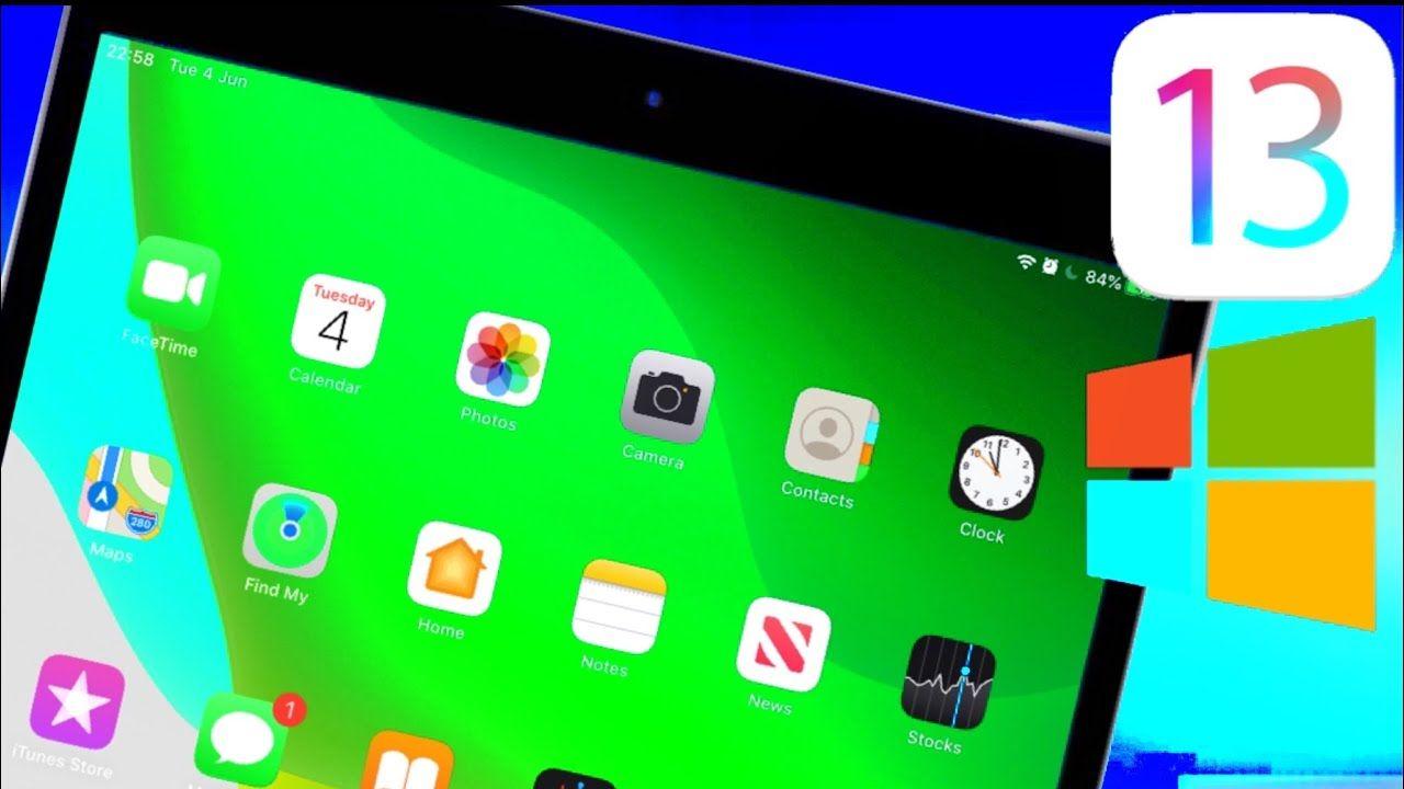 iOS 13 Beta Download NOW for iPhone & iPad ON WINDOWS & MAC