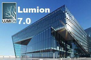 lumion 7 pro + crack full version