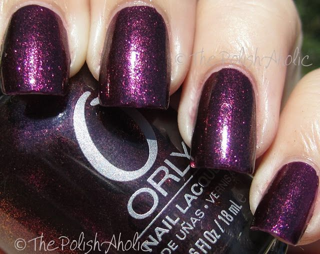 Orly BCA FX Nail Polish Pink Your World 6 Ounce *** You