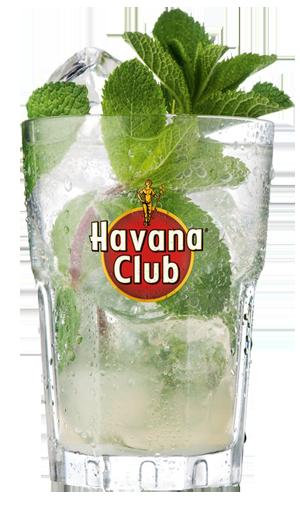 Original kubanischer Mojito | Cuba | Pinterest | Getränke, Karibik ...
