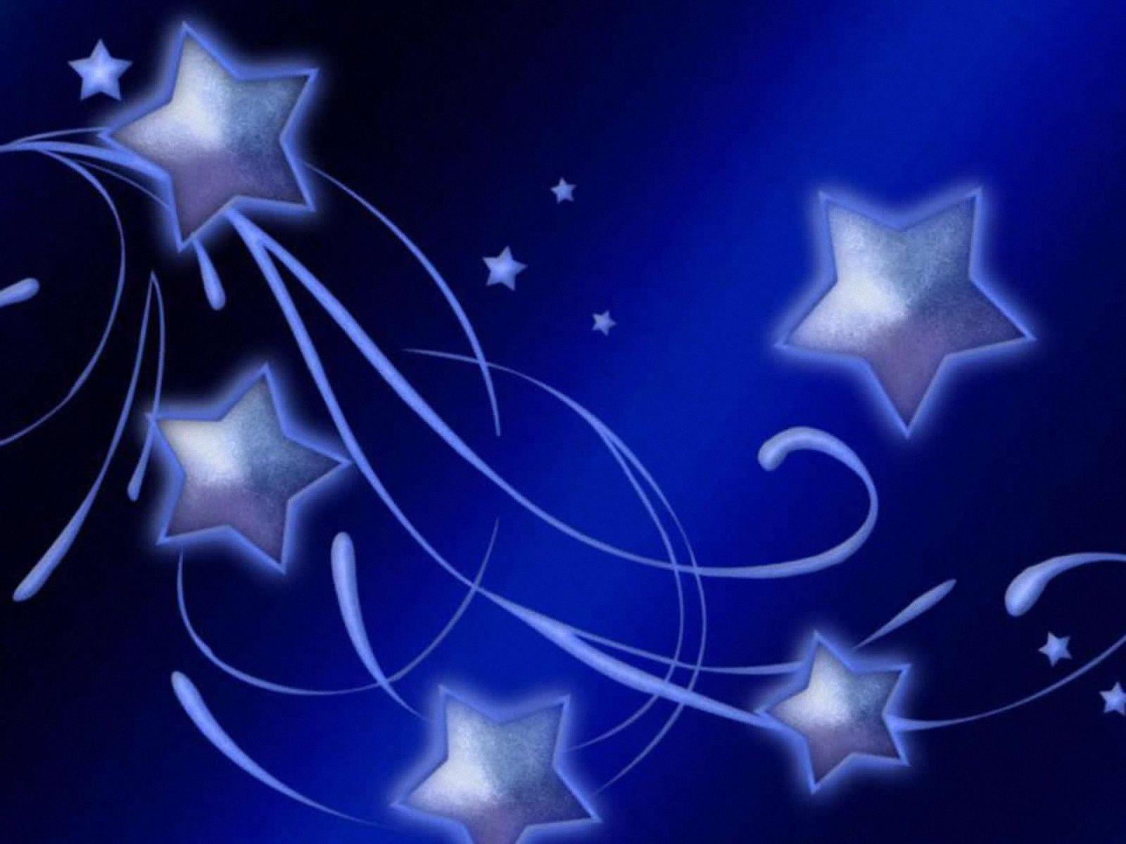 Fondos De Corazones Y Estrellas: Magia De Estrellas Pictures