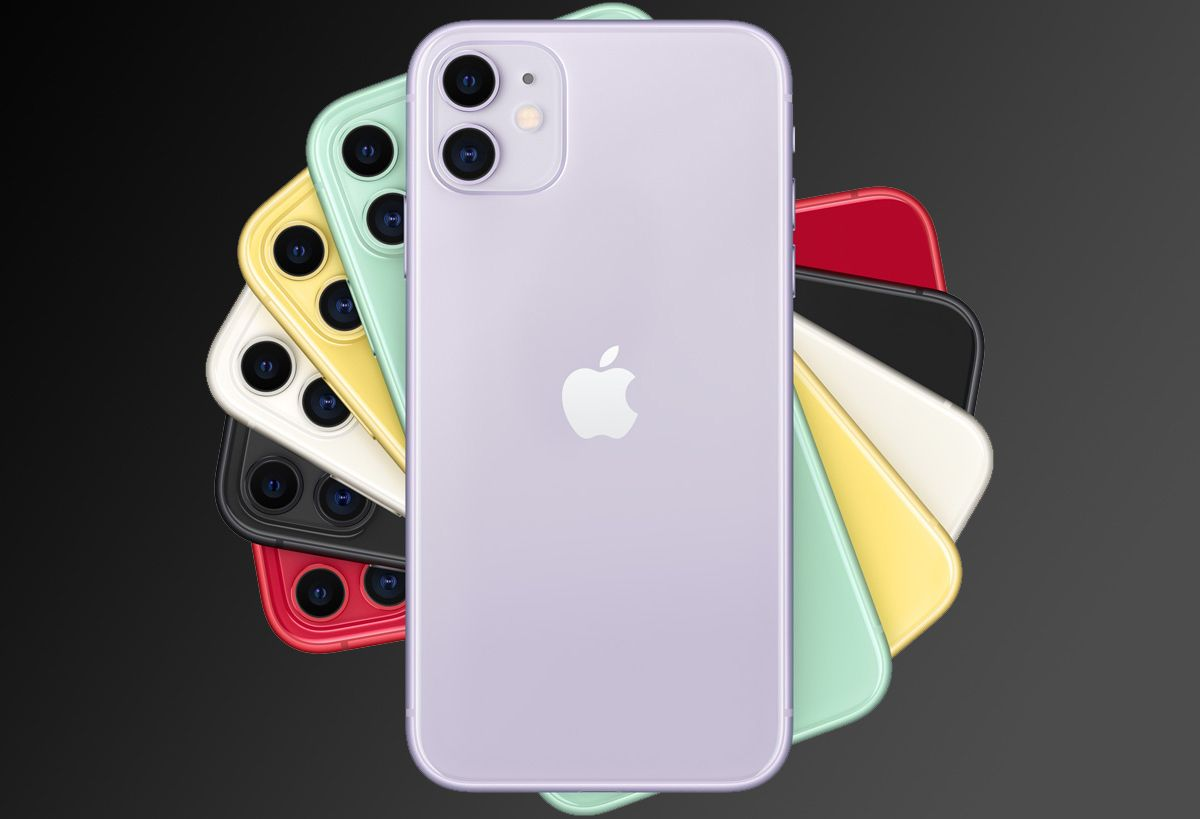 Bgr Iphone Iphone 11 New Iphone