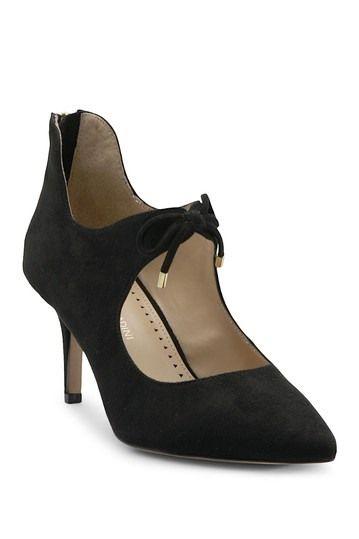 Adrienne Vittadini | Filbert Stiletto Heel | Nordstrom Rack #nordstromrack