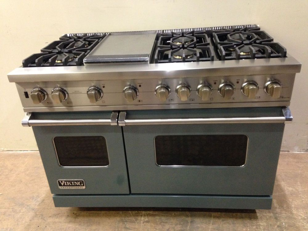 gas cooktop viking. Viking 48\ Gas Cooktop I