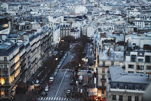 Paris | Flickr