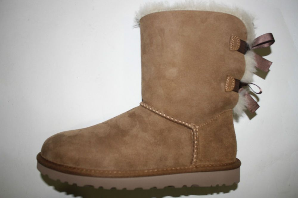 lrpvcgi.com  UGG Australia's waterproof full-grain leather sheepskin snow boot for women - the Adirondack Tall