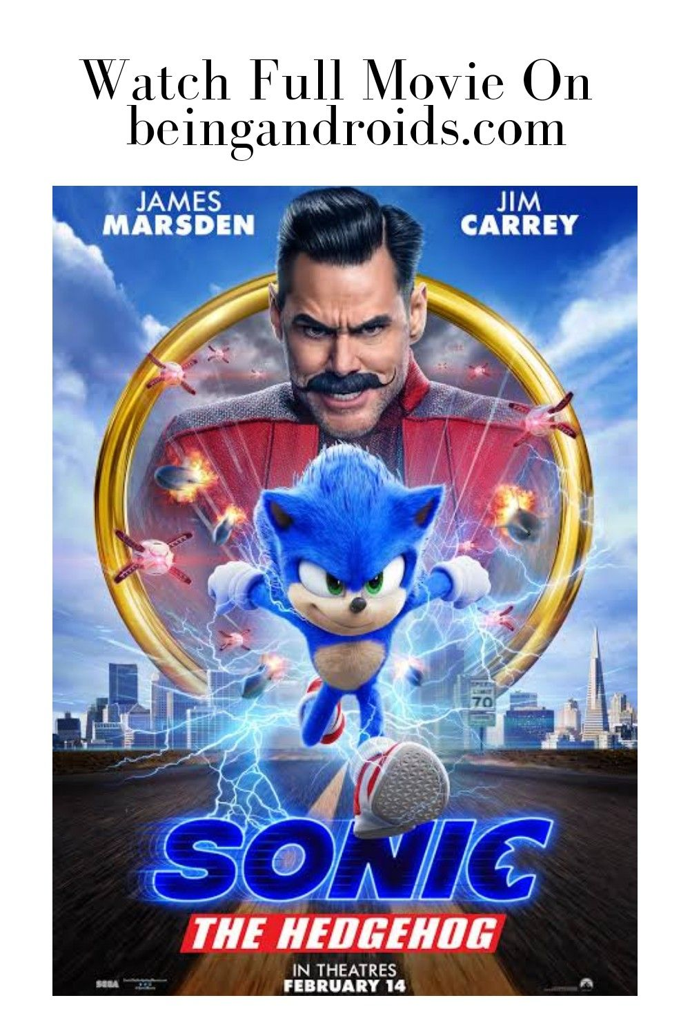 Sonic The Hedgehog 2020 Movie Watch Online Funny Memes Dankest Memes Funny Pictures