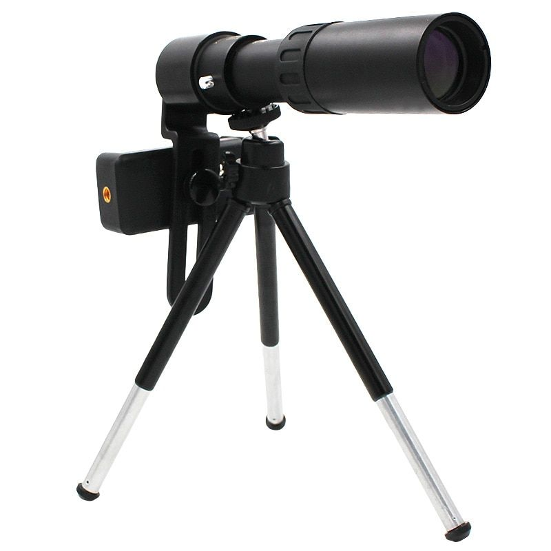 Girlwoman 30X Zoom Lens for Smartphone Telescope for